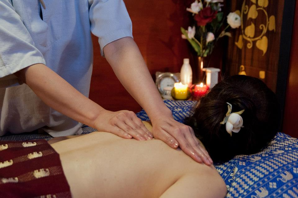 Kinnaree Traditional Thai MAssage