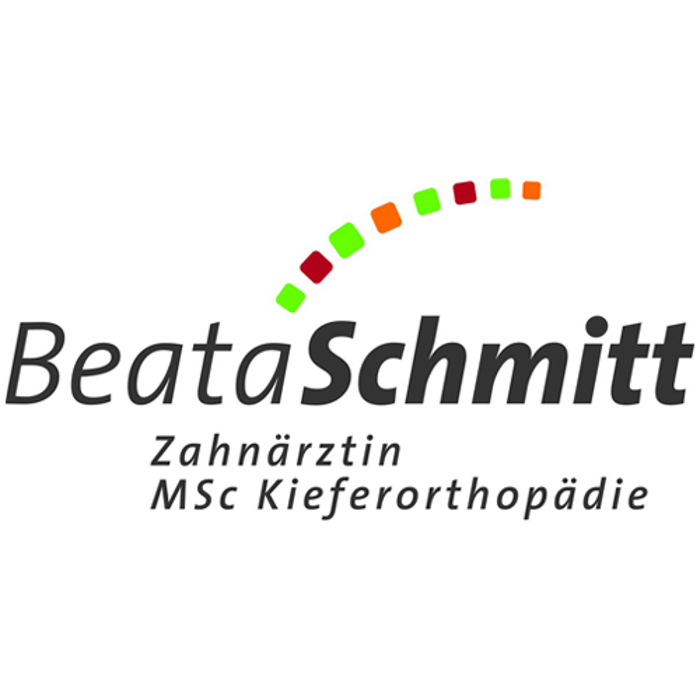 Bild zu Beata Schmitt Zahnärztin / MSc. Kieferorthopädie in Mayen