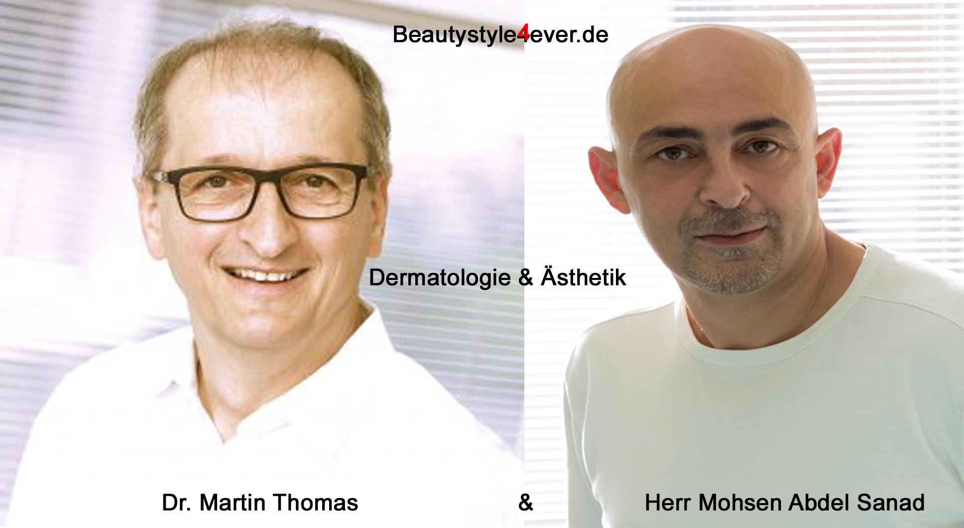 Hautarztpraxis Dr. med. Martin Thomas