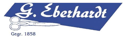 G. Eberhardt Welt der Schneidwaren Wiesbaden