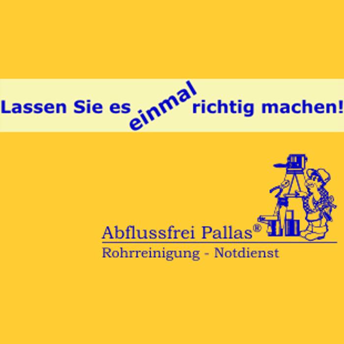 Bild zu Abflussfrei Pallas in Berlin