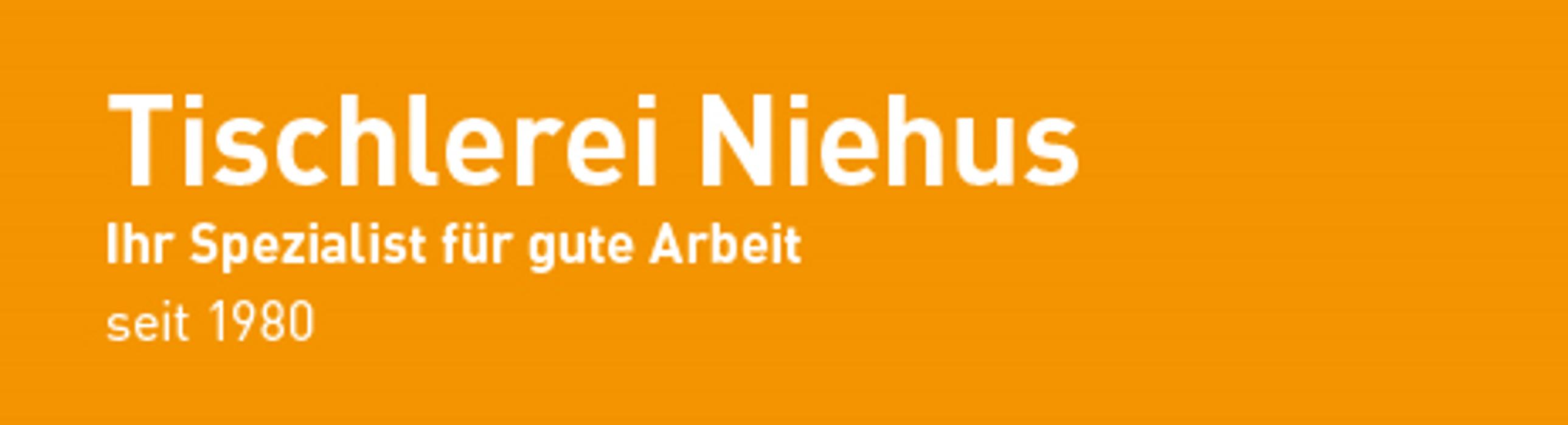Bild zu Tischlerei Niehus in Berlin