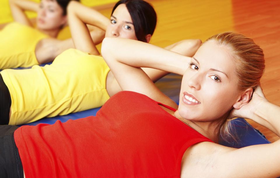 Método Pilates Original en Madrid