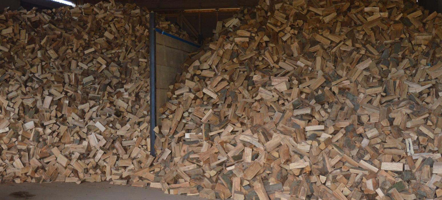 Bild zu Brennholzhandel Koehl in Lauterbach in Hessen