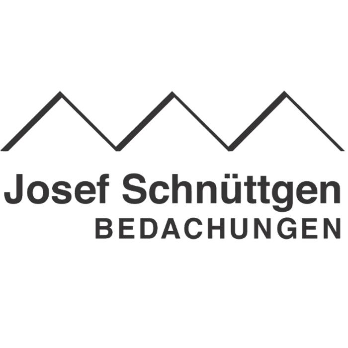 Logo von Josef Schnüttgen Bedachungen GmbH & Co. KG
