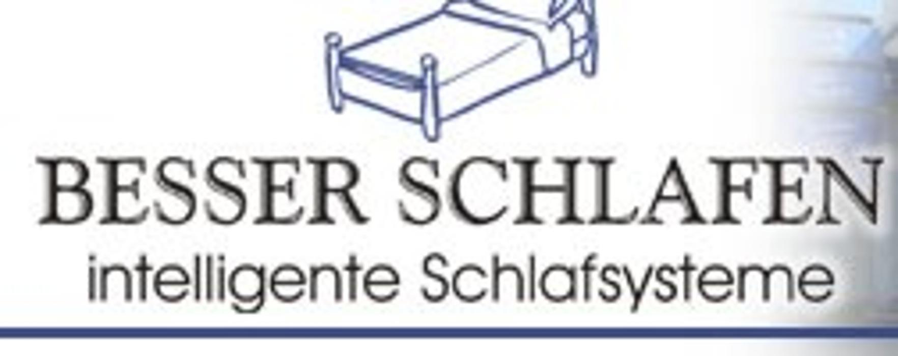 Logo von Besser Schlafen - Intelligente Schlafsysteme