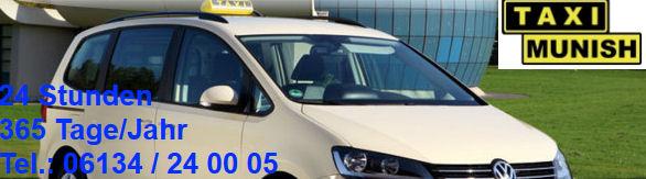 Taxi Munish