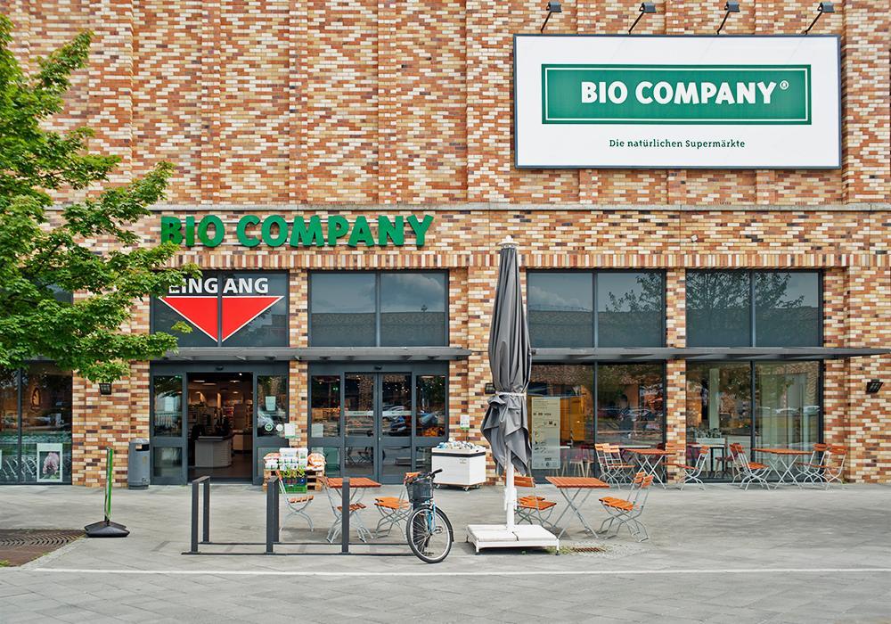 Bio Company Biesdorf Center