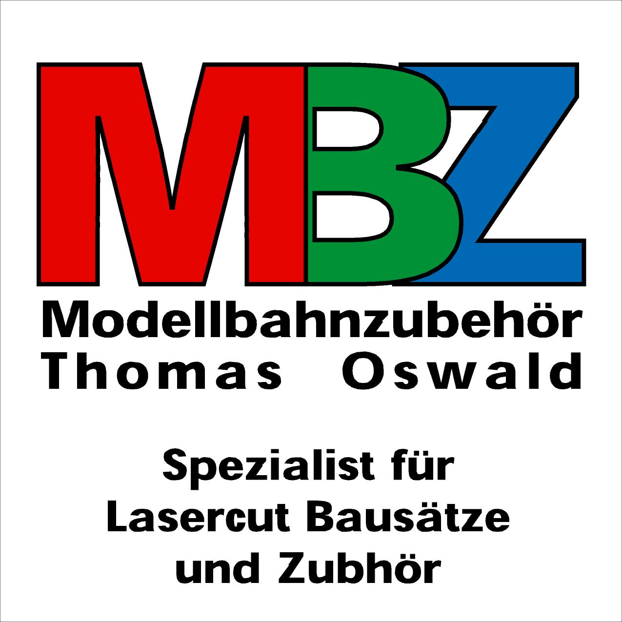 MBZ-Modellbahnzubehör