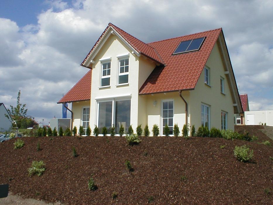 heinz von heiden musterhaus himmelkron himmelkron st. Black Bedroom Furniture Sets. Home Design Ideas