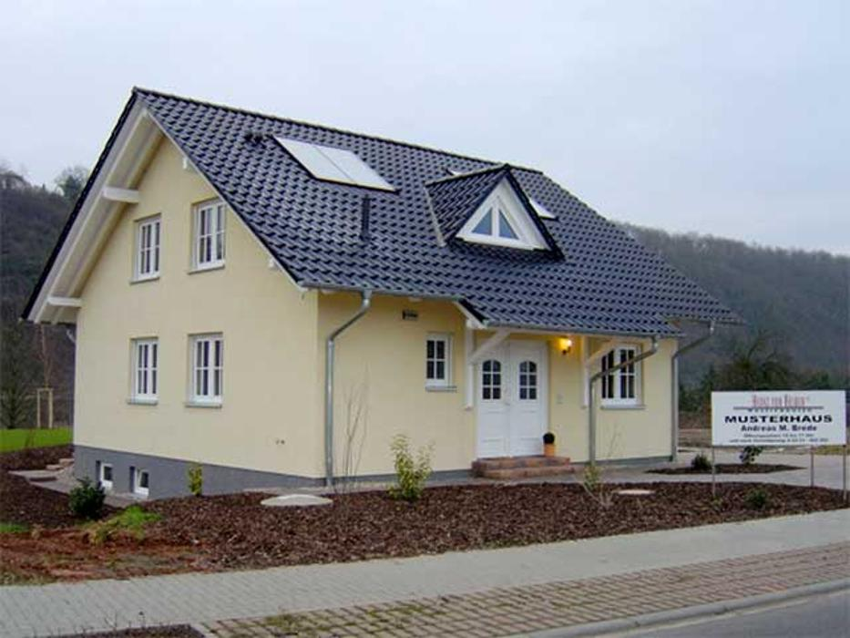 Heinz von Heiden - Musterhaus Konz • Konz, Könener Straße 100 ...