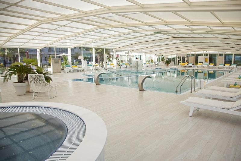 Maison jardin piscine sauna narbonne infobel france for Entretien jardin narbonne