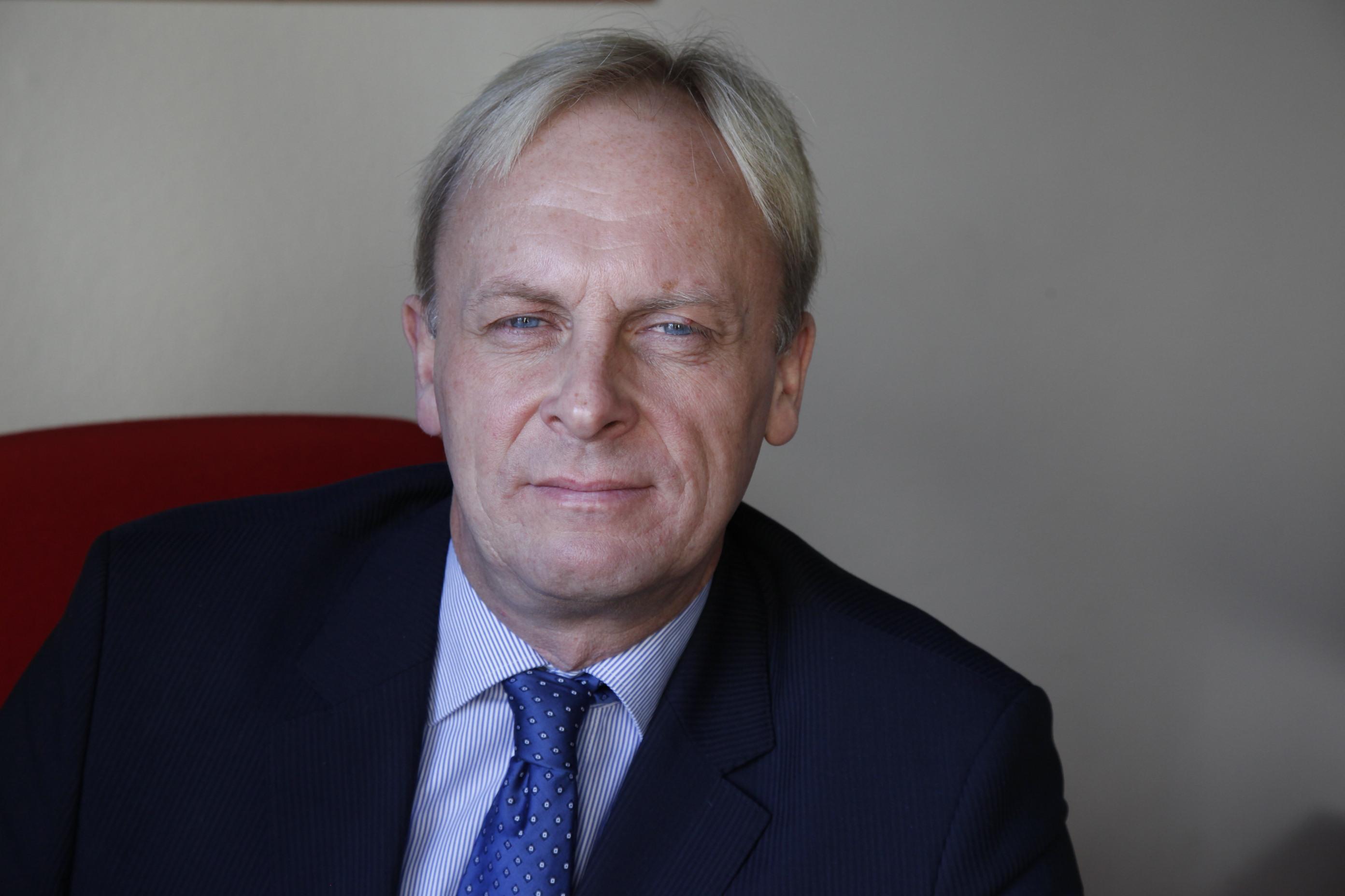 Rechtsanwalt Dr. Stefan Günther