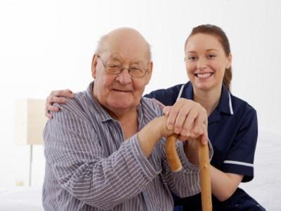 Wentorfer Pflegeteam