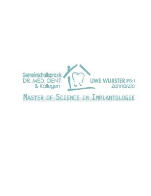 Gemeinschaftspraxis Dr.med.dent. Uwe Wurster & Kollegen