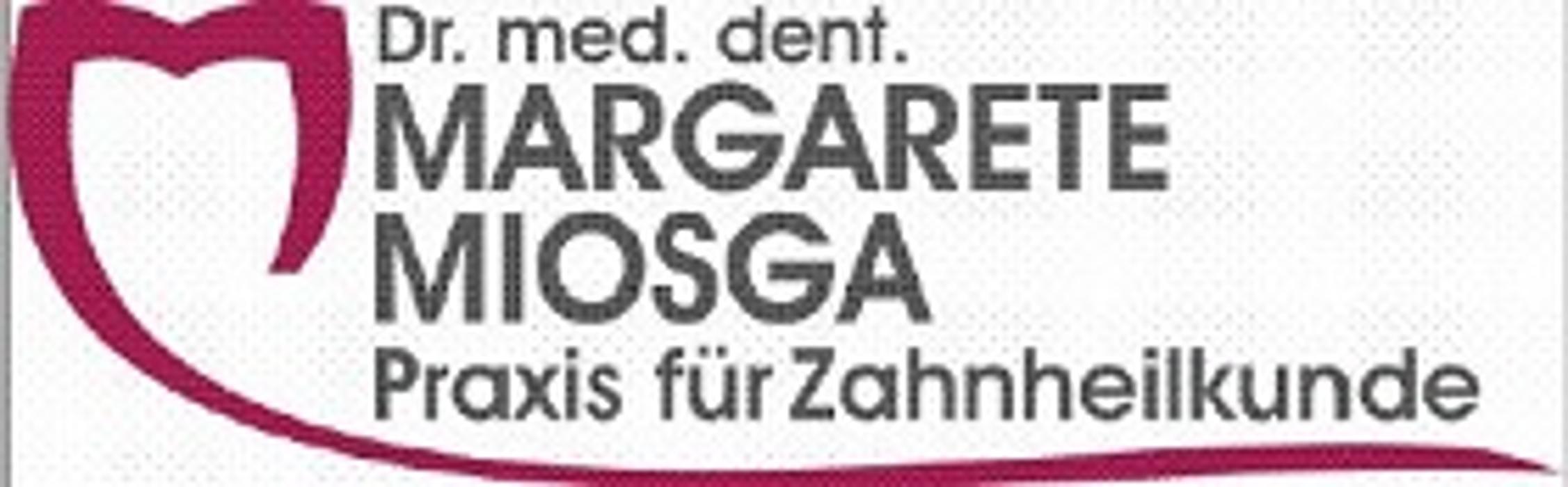 Dr.med.dent.Margarete Miosga Praxis für Zahnheilkunde