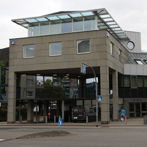 Beratungszentrum Antoniusstraße