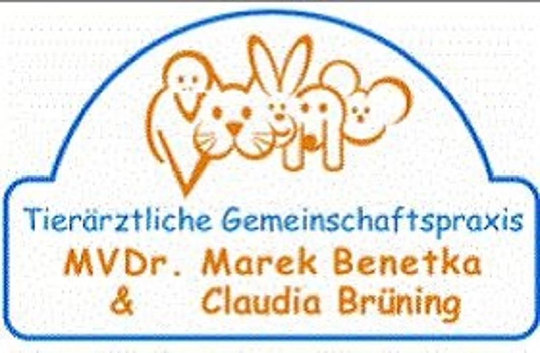 Tierärztliche Gemeinschaftspraxis MVDr. Marek Benetka & Claudia Brüning