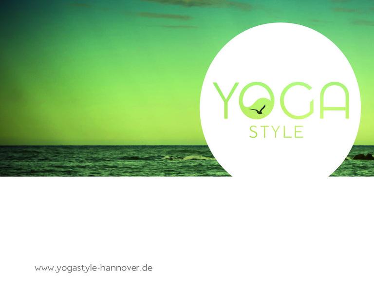 Yogastyle Logo