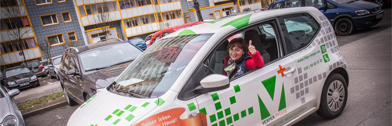 Foto de Mobile Hauskrankenpflege Ingrid Vesper GmbH