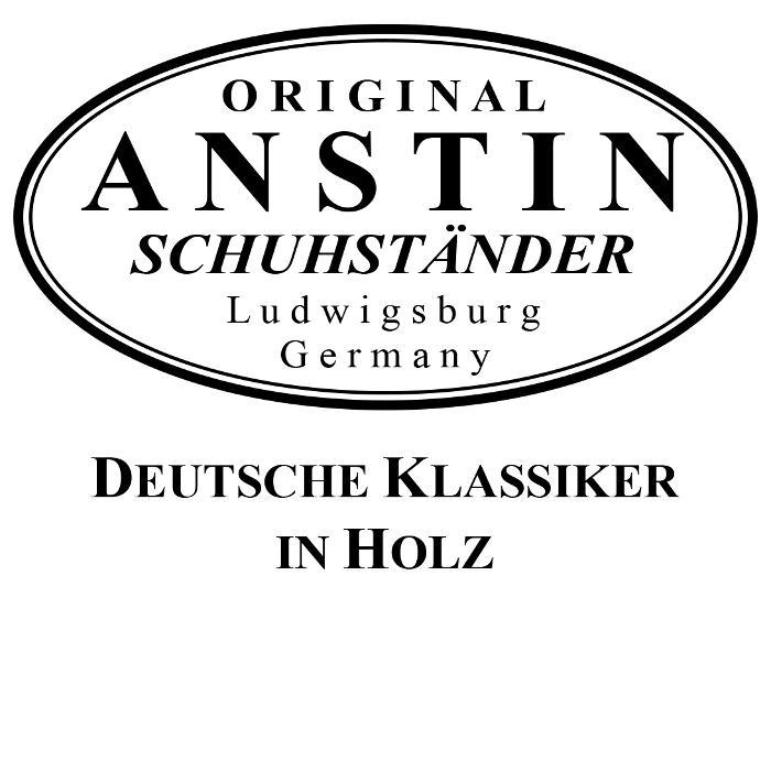 Logo von ANSTIN Schuhständer - Rothbauer & Weber GbR