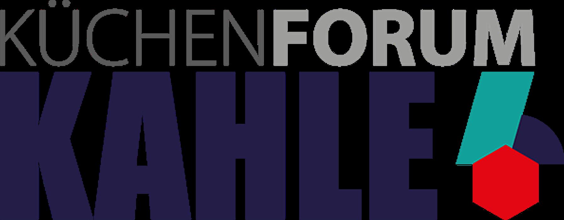 Logo von KüchenForum Kahle