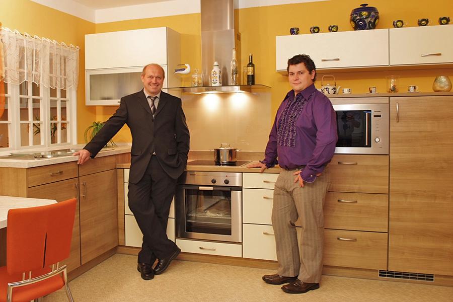 m belhaus dettenh fer die neue k che e k in pegnitz branchenbuch deutschland. Black Bedroom Furniture Sets. Home Design Ideas