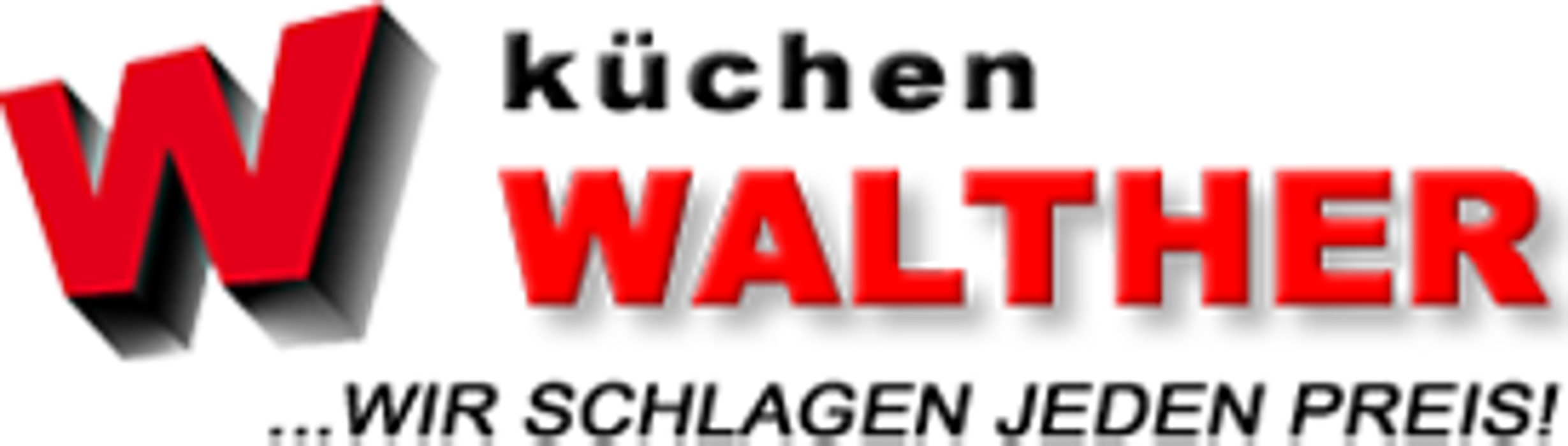 Logo von Küchen Walther Inh. Michael Walther