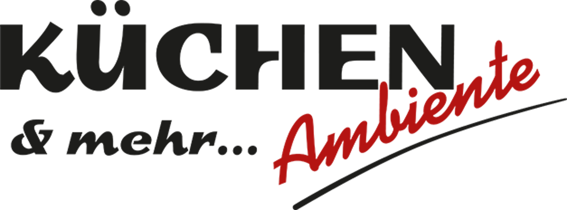 Logo von Küchen-Ambiente & mehr