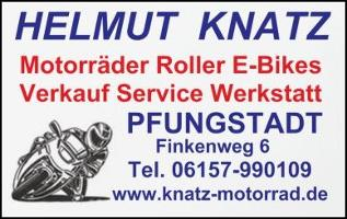 MOTORRAD-KNATZ Helmut Knatz