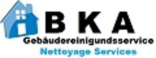 BKA Gebäudereinigungsservice