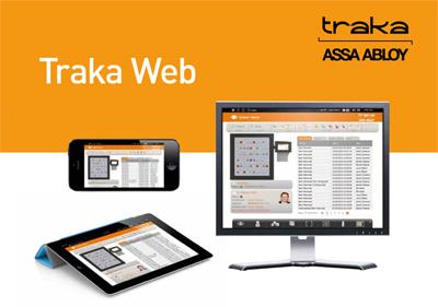 TRAKA - Keymanagement