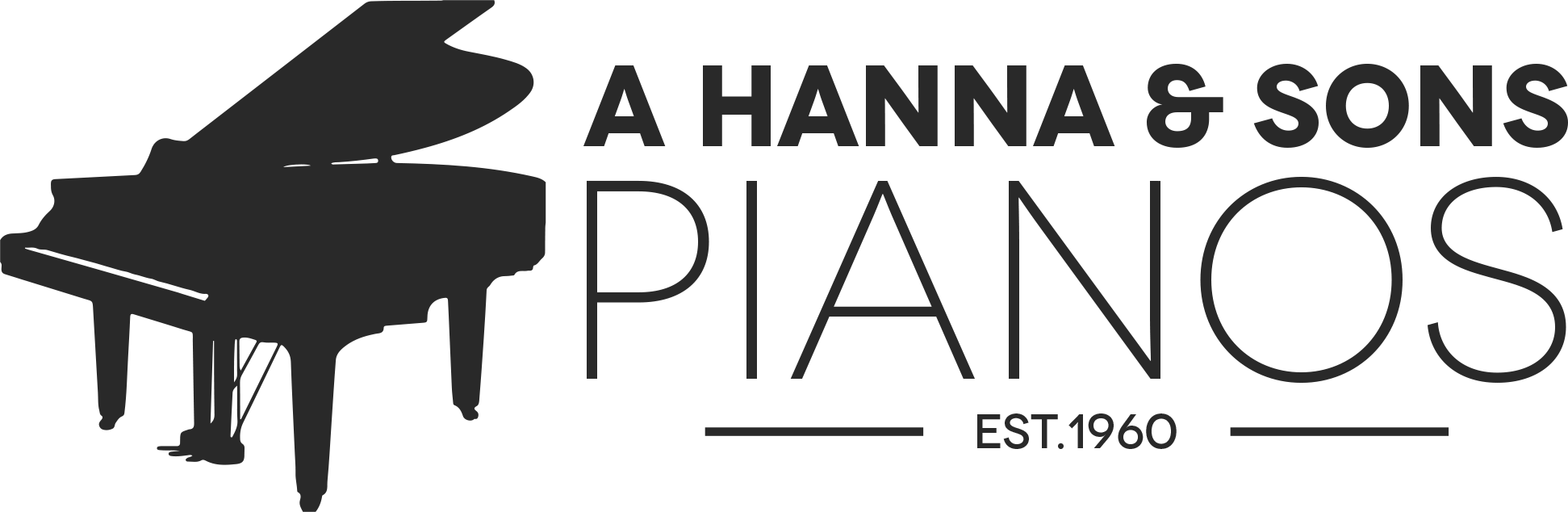 A. Hanna & Sons Pianos