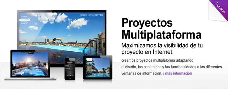 PREAM Internet Diseño Web Alcalá de Henares