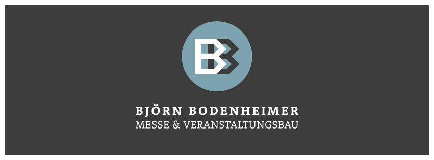 Björn Bodenheimer Messe & Veranstaltungsbau