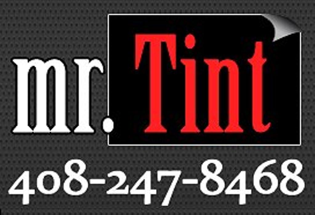 Mr. Tint Inc - San Jose, CA