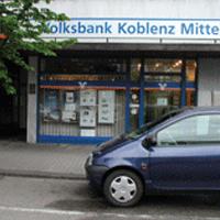 Volksbank Koblenz Mittelrhein eG; Geschäftsstelle Neuwied