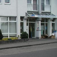 Volksbank Koblenz Mittelrhein eG; Geschäftsstelle Arenberg