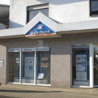 Volksbank Koblenz Mittelrhein eG; Geschäftsstelle Oberwinter