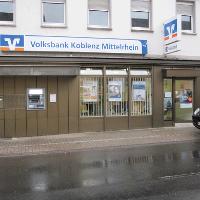 Volksbank Koblenz Mittelrhein eG; Geschäftsstelle Niederbieber