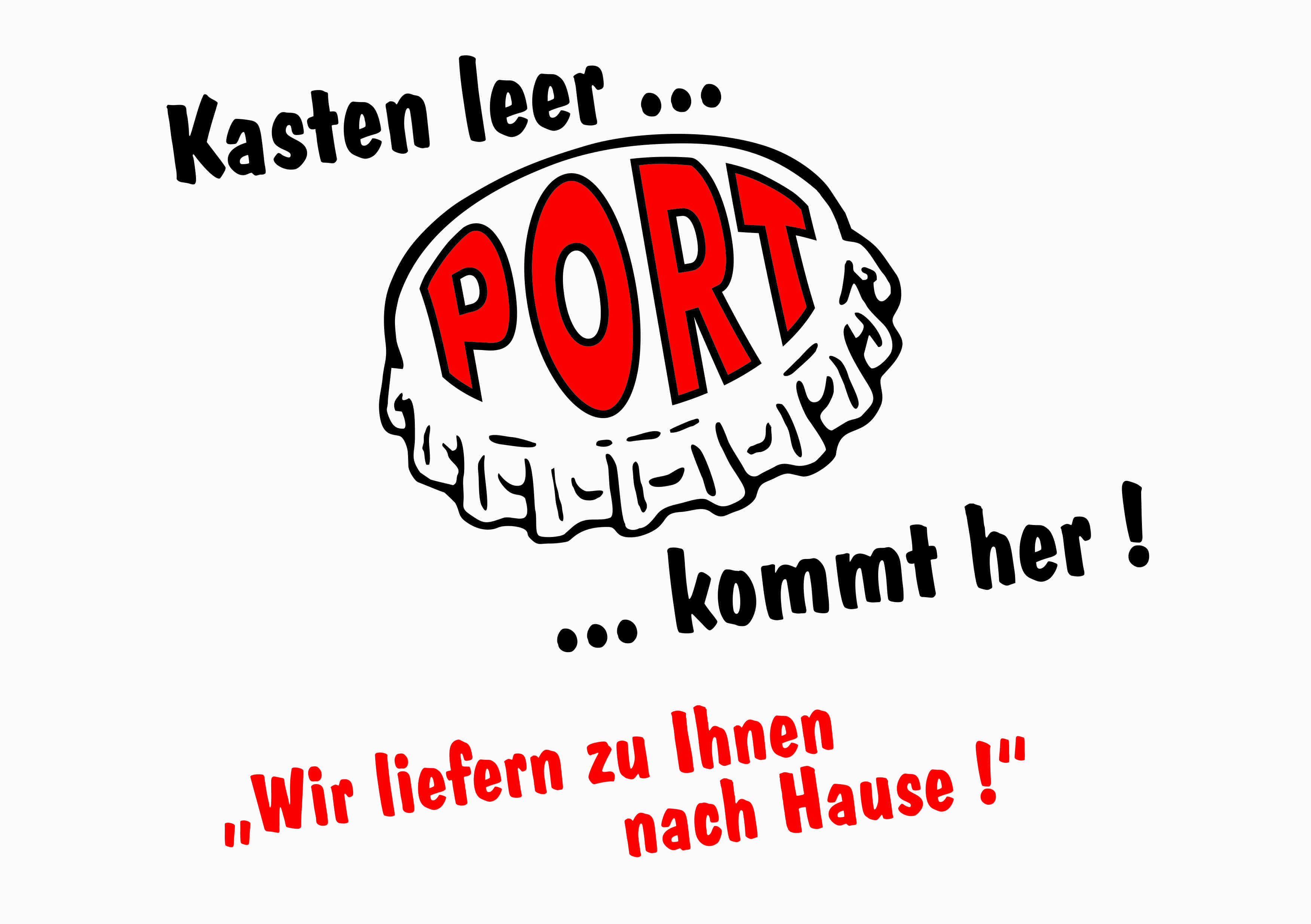 Port Getränkevertrieb GmbH