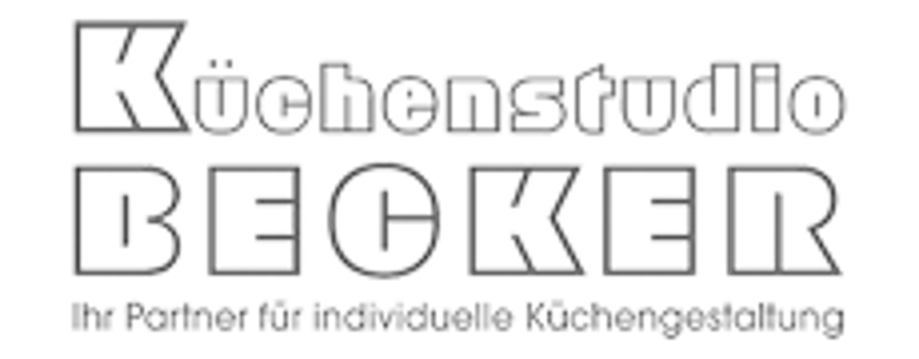 Logo von Küchenstudio Becker Inh. Michael Becker