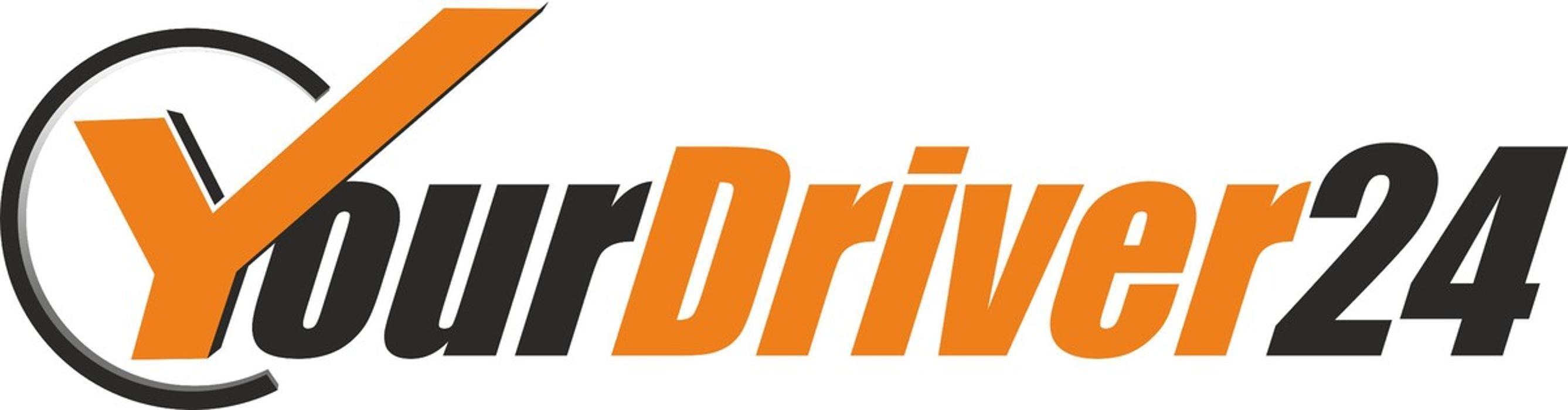 Logo von Airport Munich Transfer & Shuttle by YourDriver24