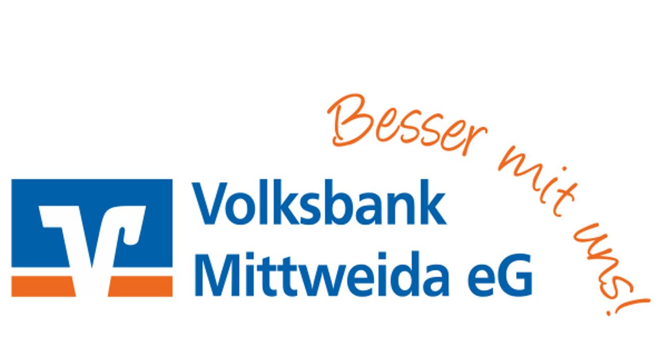Logo von Volksbank Mittweida eG - Filiale Mittweida, Lauenhainer Straße