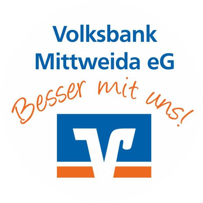 Logo von Volksbank Mittweida eG - Filiale Penig