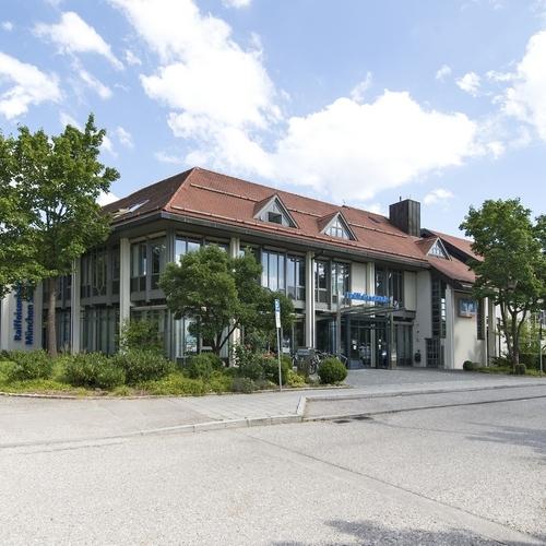 Foto de Raiffeisenbank München-Süd eG, Hauptstelle Forstenried