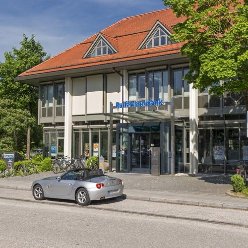 Fotos de Raiffeisenbank München-Süd eG, Hauptstelle Forstenried