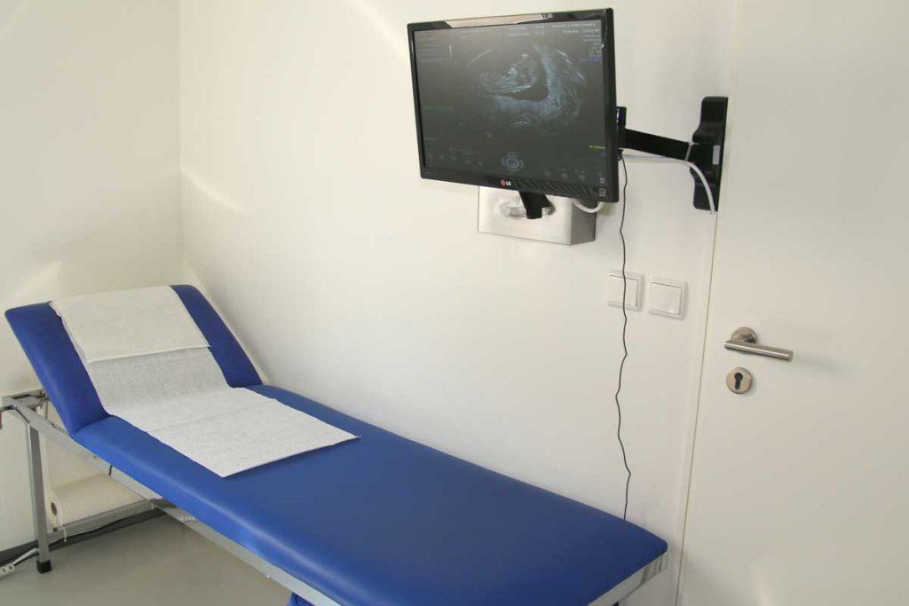 Frauenarztpraxis Dr. med. Julia Stefan-Caspary