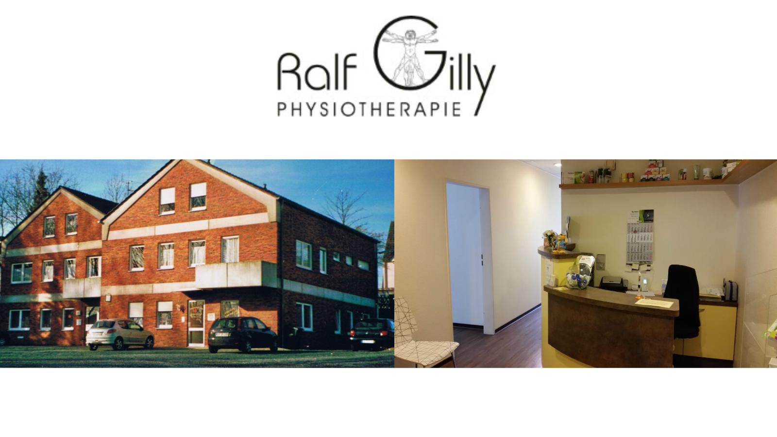 Ralf Gilly Physiotherapie