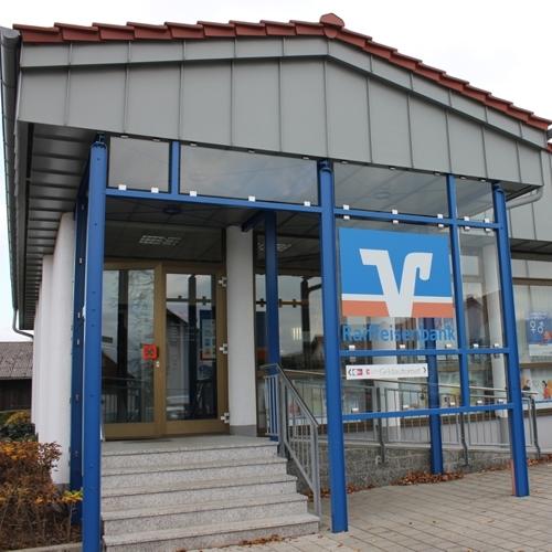 Raiffeisenbank Chamer Land eG Geschäftsstelle Schorndorf